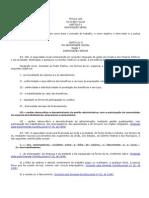 Constituição 1988 TÍTULO VIII