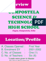 1. School Overview