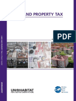 Land and Property Tax