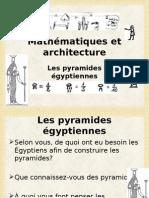 Mathématiques et architecture