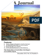 FAA Journal