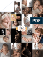 Session Options & Pricing Guide | St. Louis Newborn Photographer | In The Little Photography