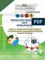 Multimedia Modul 3 BM