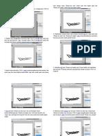 Cara Termudah Membuat Teks 3D