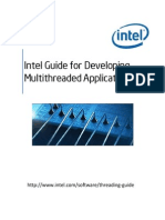 IntelGuideBforDevelopingMultithreadedApplications Final