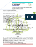 Organização Juciária Ceará - Edital 2014
