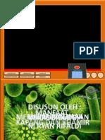 Mikrobiologi Kapang Dan Khamir