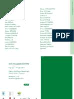 Invito mostra artisti castionesi