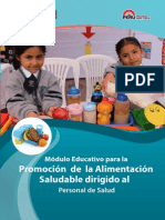 4 Modulo Alimentacion y Nutricion