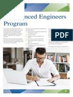 EEA Experienced Engineers Program