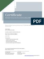 Open Source Software Basics