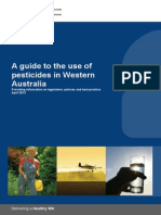 2013 New Pesticides Guide Formatted