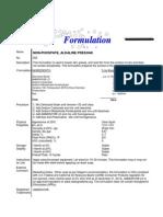 Non Phosphate Alkaline Car Wash StepanFormulation922