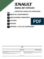 Generalidades Del Vehículo.