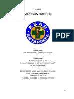 Morbus Hansen Referat