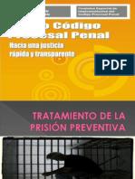 Presentación - Prisión Preventiva