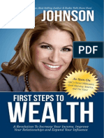 [en] First Step to Wealth - Dani Johnson