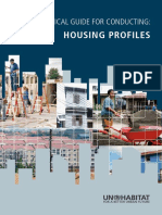 A Practical Guide for Conducting Housing Profiles - Revised Version