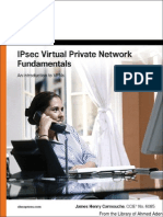 IPSEC VPN Fundamentals