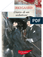 Soren a. Kierkegaard - Diario Del Seduttore
