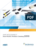 AMP Netconnect Asia Pacific Product Catalog 2010