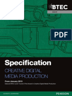 04 cdmp award specification