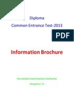 DCET2014 Brochure