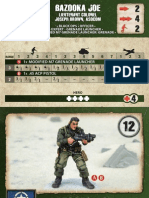 Wave 8 Cards