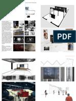 Open 2011 Interior Architecture