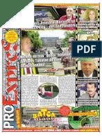Ziarul PRO ExpreS de Dragasani Nr 268 (331)