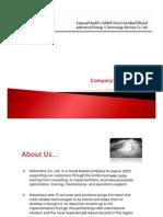 Adventecs Profile- R1(IT)