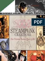 (2012,02,07)1,000 Steampunk Creations