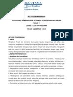 227208149 Metode Pelaksanaan Pembangunan Dermaga