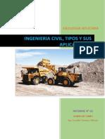 Informe 1 Geologia Aplicada