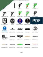 Taschen - Graphic Design - Logo Catalog