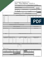 Formulario Secundaria Insc 2014 - Legal