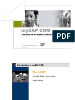 CRM Overview New