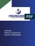 Catálogo #1 Fisiomadeira