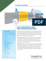 DPP CustomSolution Datasheet SW7-9100