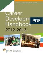 MIT Career Development Handbook