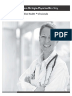 USA Physician Directory