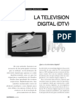 La Televisión Digital