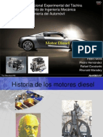 009 Motor Diesel