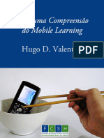 Hugo Valentim M-Learning