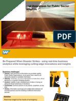 1359108048 SAP Situational Awareness WHANA RDS Solution Summary