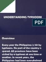 Typhoon grade 8