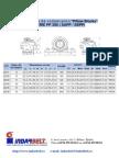 Bancada Serie Pp-200 (Sapp-sbpp)
