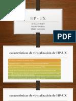 HP - UX2