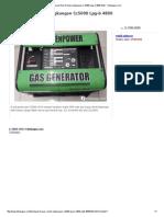 Genset Gas Ramah Lingkungan Cc5000 Lpg-b 4800 Watt - Tokobagus.pdf