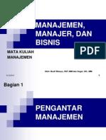 01 Manajemen Manajer Dan Bisnis